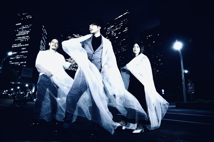 10周年を迎えるThe cold tommy、会場限定ニュー・アルバム『FREEZE THE JEWEL』詳細発表&レコ発全国ツアー開催決定。リード・トラック「Needles」MVも公開