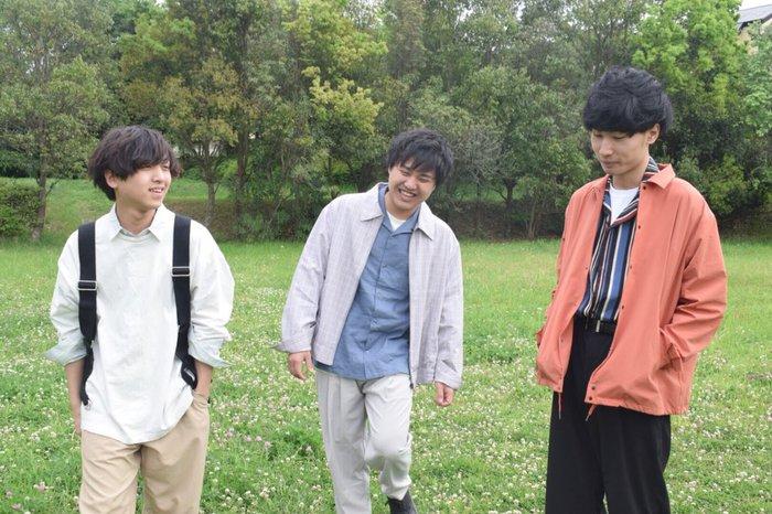 千葉県柏発3ピース・ロック・バンド This is LAST、11月に全国流通第1弾ミニ・アルバムをリリース。ツアーの開催も