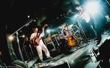 UNCHAIN、12/14ヒューリックホール東京でバンド史上最大規模のホール・ワンマン開催