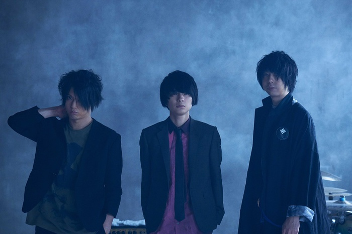 UNISON SQUARE GARDEN、結成15周年記念B面集ベスト・アルバムより「プログラムcontinued (15th style)」MV公開