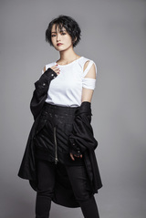 """山本彩、9/4リリースの2ndシングルのタイトルは""""棘""""。新アー写&ジャケ写も公開"""