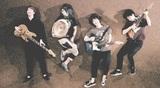 3markets[ ]、1年ぶりニュー・ミニ・アルバム『さよならスーサイド』10/23にリリース。ジャケットは漫画家 世紀末と再びタッグを組んだ意欲作
