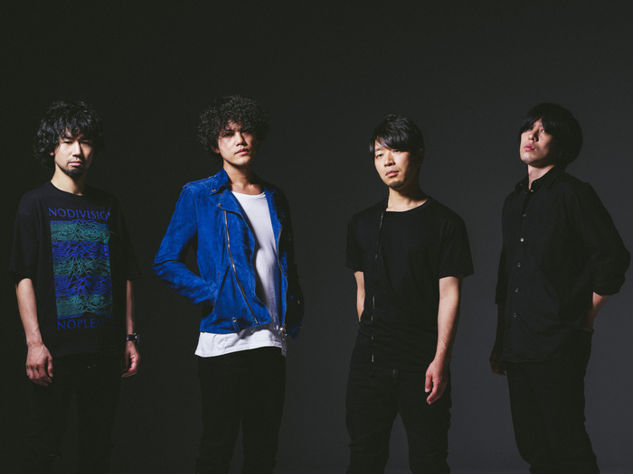9mm Parabellum Bullet、8thアルバム『DEEP BLUE』リリースに先駆け先行全曲試聴会&トーク・イベントを東京と大阪で開催決定