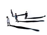 """9mm Parabellum Bullet、8thアルバム『DEEP BLUE』収録曲「夏が続くから」MVを8/26よりスペースシャワーTV""""JET""""枠で先行オンエア&8/29にYouTubeで公開。第2弾アー写も発表"""