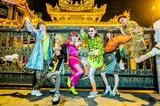 6人組ハイブリッド・ロック・バンド AliA、9/18リリースの2ndミニ・アルバム『realize』より新曲「インストップデート」MV公開