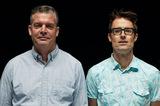 "BATTLES、Jon Anderson(ex-YES)や太鼓芸能集団""鼓童""ら参加のアルバム『Juice B Crypts』10/11日本先行リリース。新曲「Titanium 2 Step Feat. Sal Principato」公開"