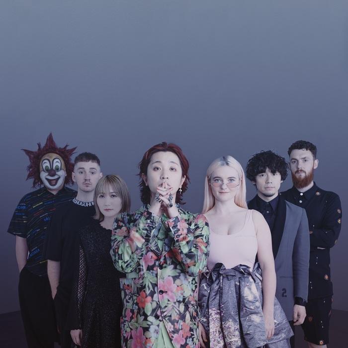 "SEKAI NO OWARI、""End of the World""名義でCLEAN BANDITとコラボした新曲「LOST」MV公開"