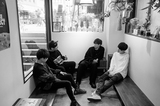 HOWL BE QUIET、ニュー・アルバム『Andante』より胸躍るダンス・チューン「幽霊に会えたら」MV公開