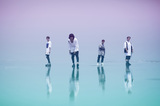 MAGIC OF LiFE、新曲「応援歌」MV公開。9/25リリースのミニ・アルバム『Wanderer』詳細も発表
