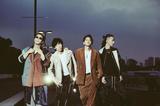 "THE ORAL CIGARETTES、8/22よりFM802""ROCK KIDS 802 -OCHIKEN Goes ON!!-""に4週連続登場"