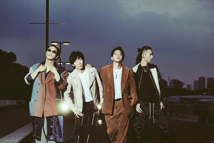 "THE ORAL CIGARETTES、8/22よりFM802""ROCK KIDS 802 -OCHIKEN Goes ON!!-""に4週連続登場"