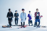 The 3 minutes、12/18に1st EPリリース決定