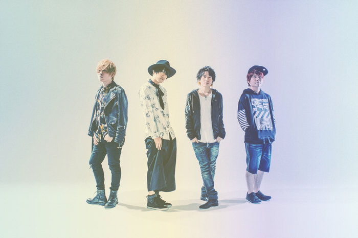 Yeti、9月より約2年ぶりの全国ツアー開催。ゲスト第1弾にTHURSDAY'S YOUTH、Migimimi sleep tightら12組発表