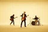 """ACIDMANの音楽を使用したプラネタリウム""""Starry Music Special Edition~music by ACIDMAN~""""、10月より渋谷にて上映決定。記念ライヴ・イベント開催も"""