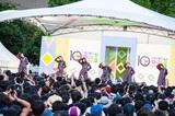 "BiSH、毎年恒例夏の風物詩フリー・ライヴ""TBS5""を8/20にZepp Tokyoにて開催決定"