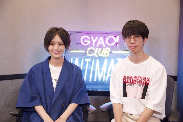 山本彩、書き下ろし新曲「feel the night feat.Kai Takahashi(LUCKYTAPES)」MVが明日8/10よりGYAO!にて独占配信