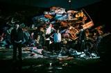 CRAZY VODKA TONIC、9/4リリースのミニ・アルバム『DARUMA』より「リリィ」MV公開。フリー・サンプラー配布&リリース・ツアー開催も発表