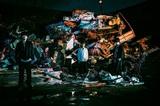 CRAZY VODKA TONIC、9/4リリースのミニ・アルバム『DARUMA』より「アタドに告ぐ」MV公開。ツアー・ゲストにvivid undress、リアクション ザ ブッタ、なきごと決定