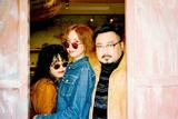 DADARAY、約2年ぶりとなるCD作品『DADABABY』10/2リリース決定。初回限定盤DVDでは恵比寿LIQUIDROOMでのツアー・ファイナルが待望の映像化