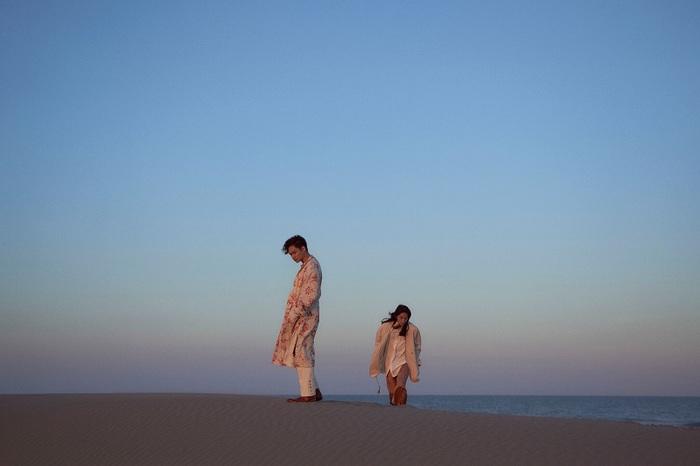 The fin.、9/13にニューEP『Wash Away』デジタル・リリース決定。収録曲「Gravity」先行配信&MV公開