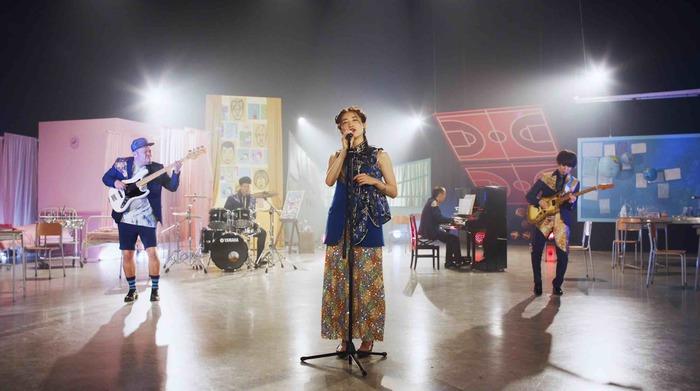 ジェニーハイ、バンド史上最高の中毒性を持つ新曲「シャミナミ」配信リリース&MV公開。11/27待望の1stフル・アルバム『ジェニーハイストーリー』発売も決定