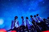"H△G、8/28リリースのニュー・デジタル・シングル『宵待ち花火』""動く""ジャケット公開"
