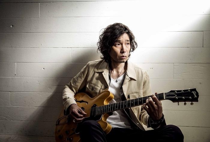 """斉藤和義、映画""""アイネクライネナハトムジーク""""主題歌「小さな夜」MV公開。最新アー写も"""