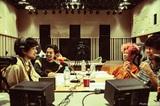 """King Gnu、明日8/30深夜3時より放送の""""オールナイトニッポン0(ZERO)""""スタジオ・ライヴで「白日」初アコースティック・バージョンで披露。特別仕様で映像配信も"""