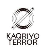 KAQRIYOTERROR、新メンバー ノア・ロンド&DKI(ドキ)をお披露目。11月より東名阪ワンマン・ツアー開催決定