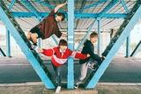 """LONGMAN、11/6リリースのメジャー・デビュー・シングル表題曲「Wish on」がTVアニメ""""BORUTO-ボルト-""""EDテーマに決定"""