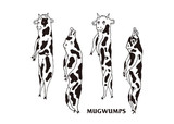 MUGWUMPS、9/18リリースの8年ぶりの復活第1弾ミニ・アルバム『plural』表題曲MV公開。シネマ辻、マイヘア椎木、ASPARAGUS渡邊らのコメント掲載した特設サイトも公開