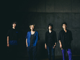 "Nothing's Carved In Stone、ニュー・アルバムのタイトルが""By Your Side""に決定。新アー写も公開"