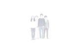 OGRE YOU ASSHOLE、9/4リリースのニュー・アルバム『新しい人』より「さわれないのに」先行配信リリース&MV公開。アルバム収録曲&ジャケ写公開も