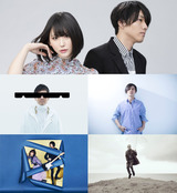 """ORESAMA、新コンセプト・イベント""""POPUP NIGHT""""開催決定。第1回に☆Taku Takahashi、DÉ DÉ MOUSE(Trio Disco Session)、第2回にエドガー・サリヴァン、kevin from fhána出演"""
