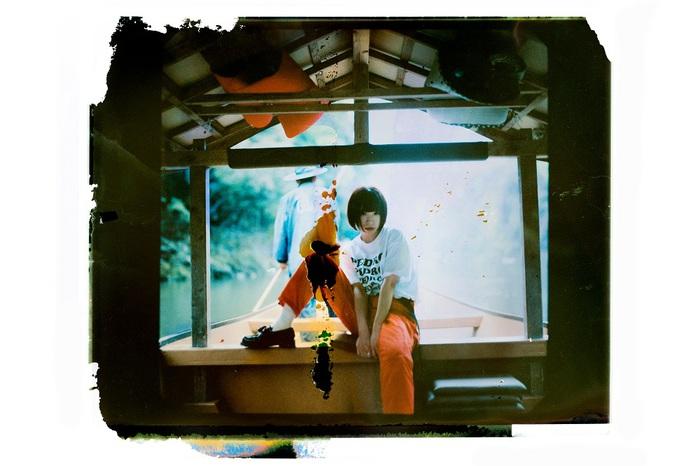 """BiSHのアユニ・Dによるソロ・バンド・プロジェクト""""PEDRO""""、8/28リリースの1stフル・アルバム『THUMB SUCKER』初回生産限定盤収録『super zoozoosea』トレーラー映像公開"""