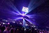 "LiSA、PENGUIN RESEARCH、スピラ・スピカ、ASCA、ReoNa、halca、斉藤壮馬ら出演。""SACRA MUSIC""による初の音楽フェス""SACRA MUSIC FES.2019""が映像商品化、10/30リリース決定"