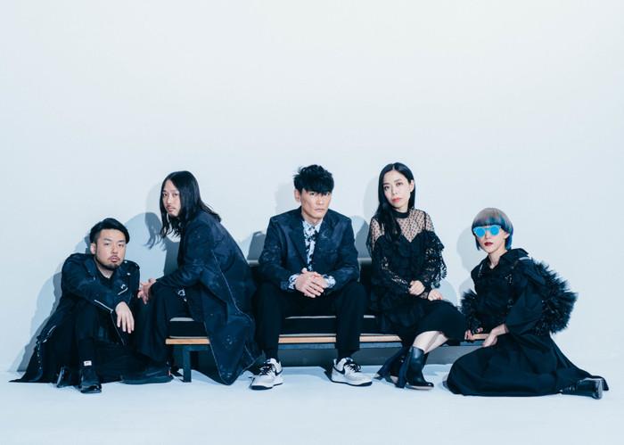 """サカナクション、来年1月より全国ホール・ツアー""""SAKANAQUARIUM 2020""""開催決定"""
