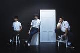 ウソツキ、9/18リリースのニュー・ミニ・アルバムより表題曲「0時2分」MV公開