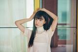 新人歌手/声優の結城萌子、メジャー・デビュー・シングルEP『innocent moon』より本日8/14先行配信の川谷絵音×菅野よう子によるリード曲「さよなら私の青春」MV公開