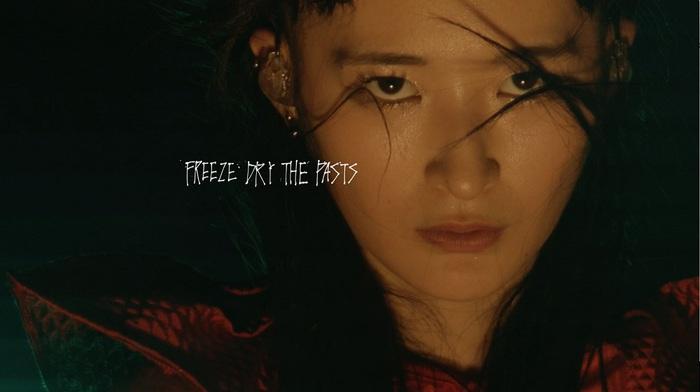 BiSH、大阪城ホール・ワンマンより「FREEZE DRY THE PASTS」ライヴ映像フル公開