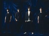 9mm Parabellum Bullet、本日9/9リリースのニュー・アルバム表題曲「DEEP BLUE」デビュー前から今までのライヴ映像で作られたMV公開。新アー写も