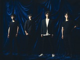 9mm Parabellum Bullet、9/25ニュー・アルバム『DEEP BLUE』ツアー・リハーサル・スタジオよりライヴ生配信決定
