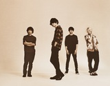"BUMP OF CHICKEN、11月WOWOWにて""BUMP OF CHICKEN LIVE SPECIAL""放送決定"