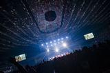 BiSH、大阪城ホール・ワンマンの最速当日映像公開