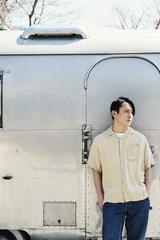 """渡會将士(FoZZtone/brainchild's)、弾き語り全国ツアー""""渡會将士JAPAN? TOUR""""追加公演決定"""