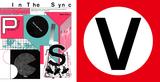 POLYSICSとThe Vocoders、10/9同時リリースのアルバム・ジャケット&収録内容発表