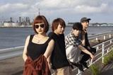 アカシック、ラスト・ワンマン・ライヴ追加公演を10/15渋谷TSUTAYA O-EASTにて開催