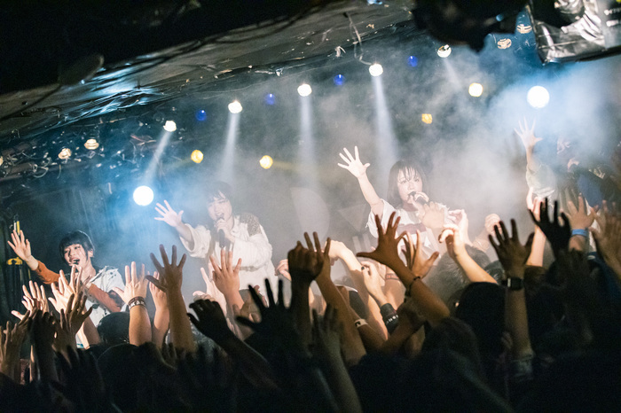 BiS、11/20メジャー1stシングル・リリース発表
