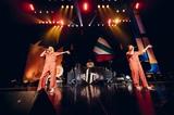 "chelmico、来年3月よりスタートする全国10ヶ所のツアー""chelmico 感謝祭Tour 2020""開催決定。ファイナルは自身最大規模のEX THEATER ROPPONGI"