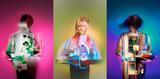 "Cö shu Nie、新曲「inertia」が飯豊まりえ主演映画""シライサン""主題歌に決定。楽曲使用した予告編&ポスター・ヴィジュアル公開"
